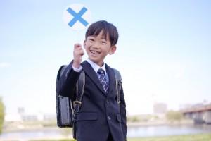 小学生の男の子9